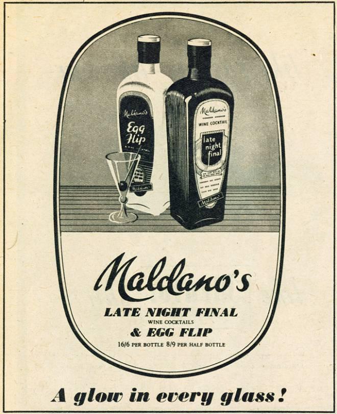 Maldano's