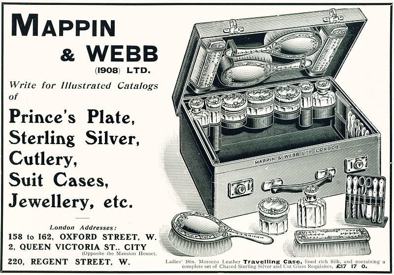 Mappin & Webb