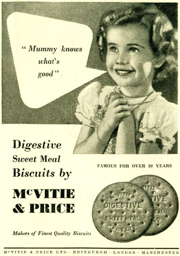 McVitie & Price