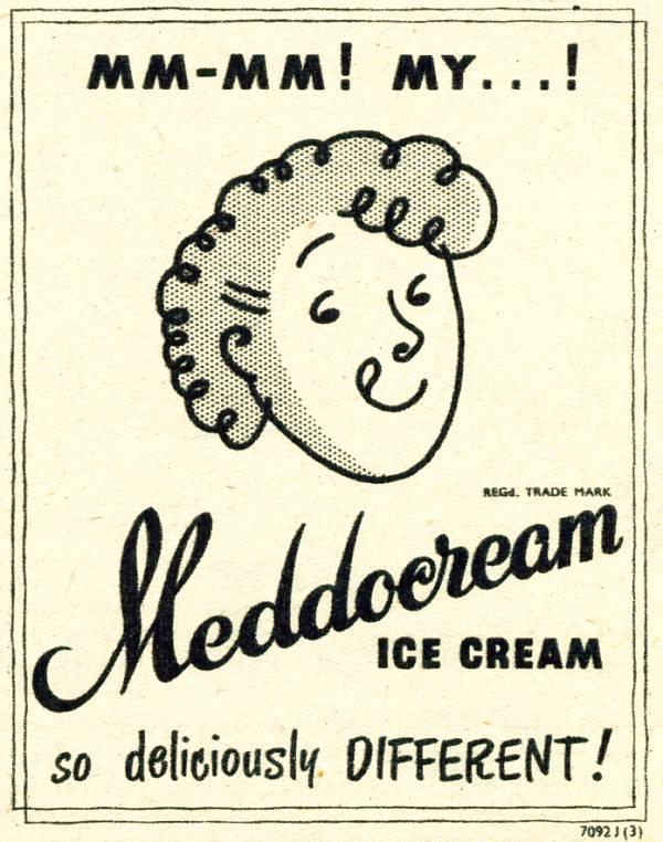 Meddocream