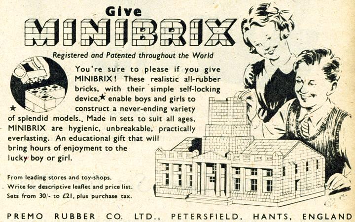 Minibrix