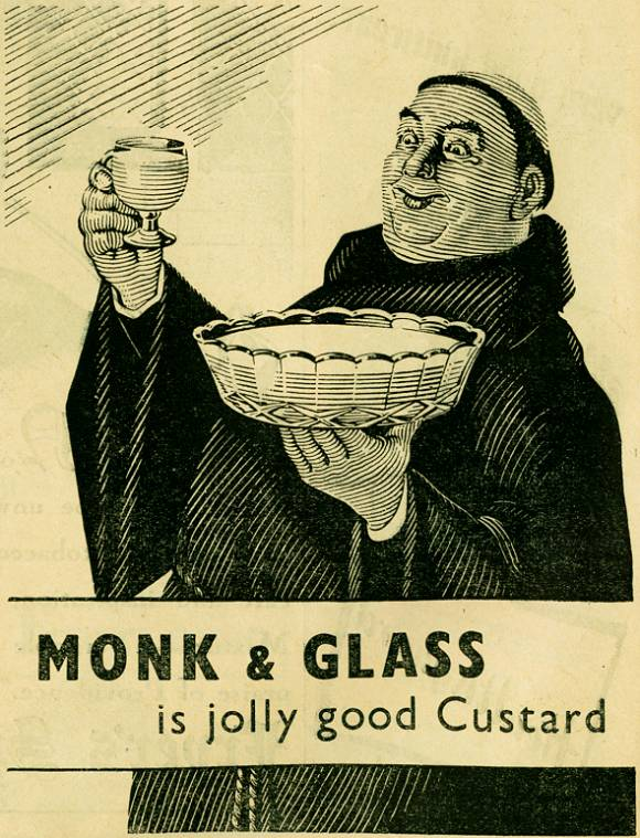 Monk & Glass