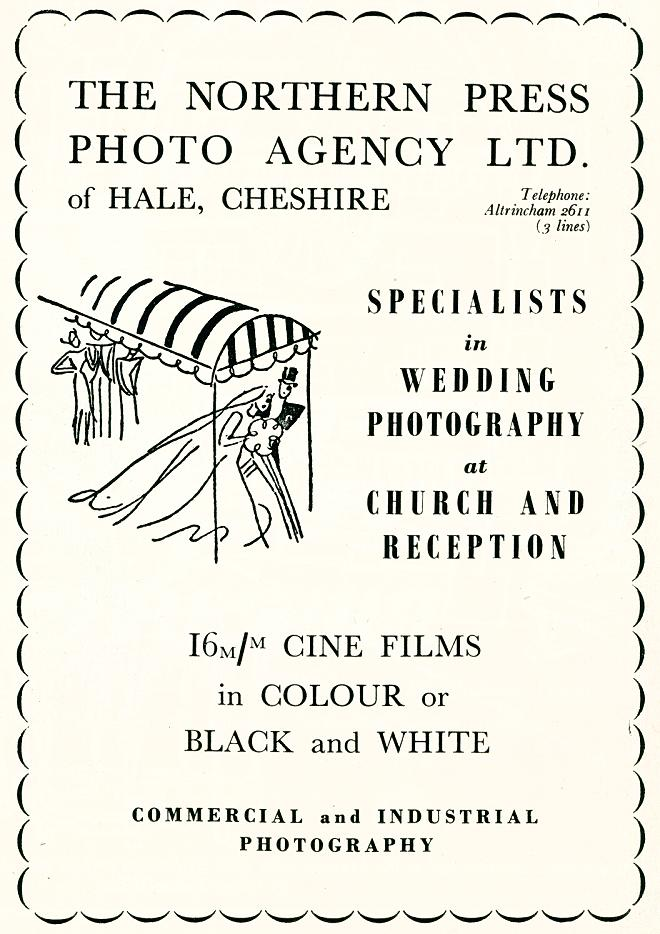 The Northern Press Photo Agency Ltd