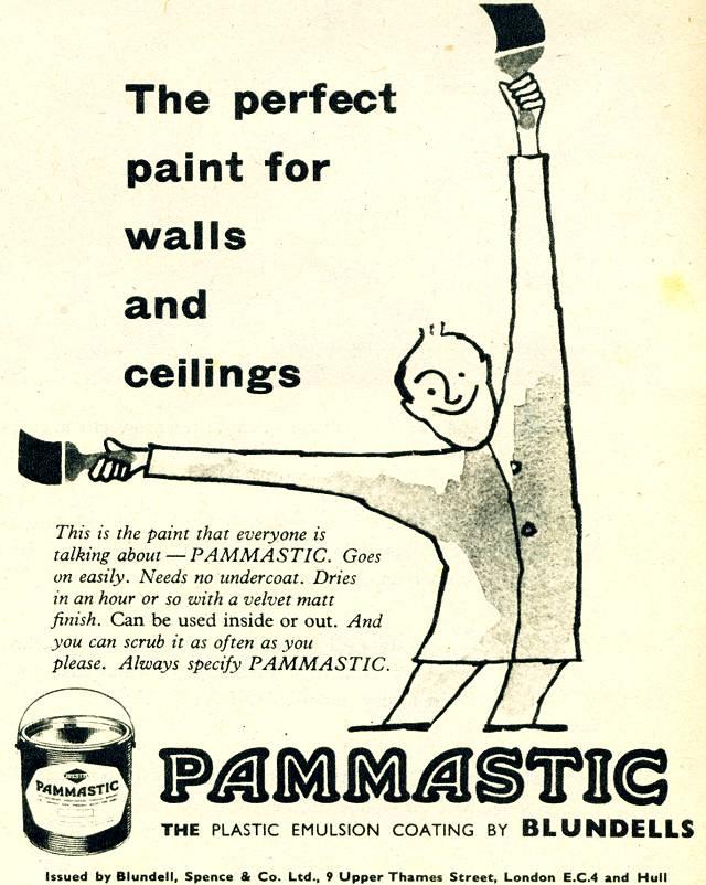 Pammastic