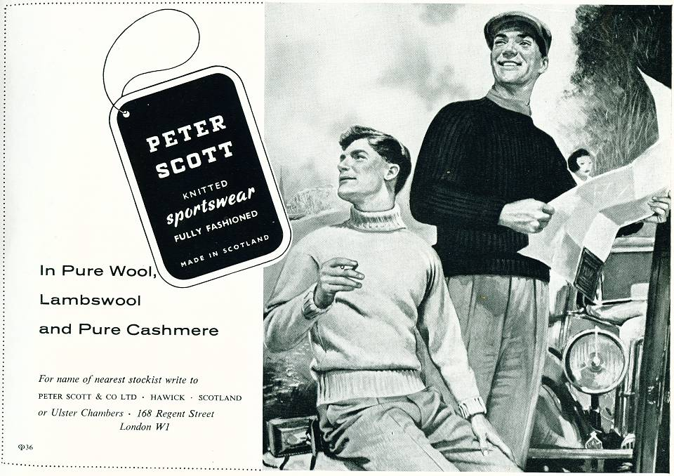 Peter Scott & Co Ltd.