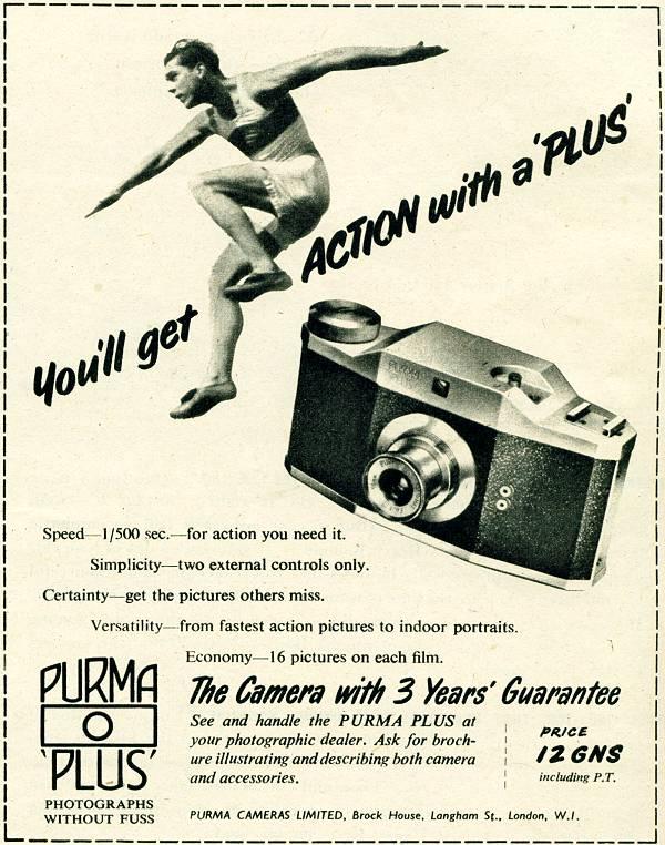 Purma Plus