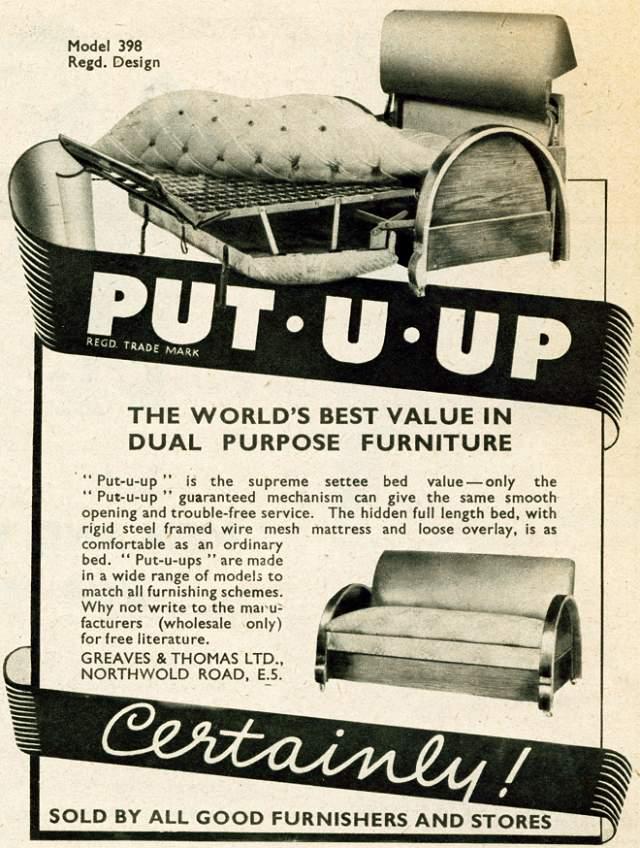 PUT-U-UP