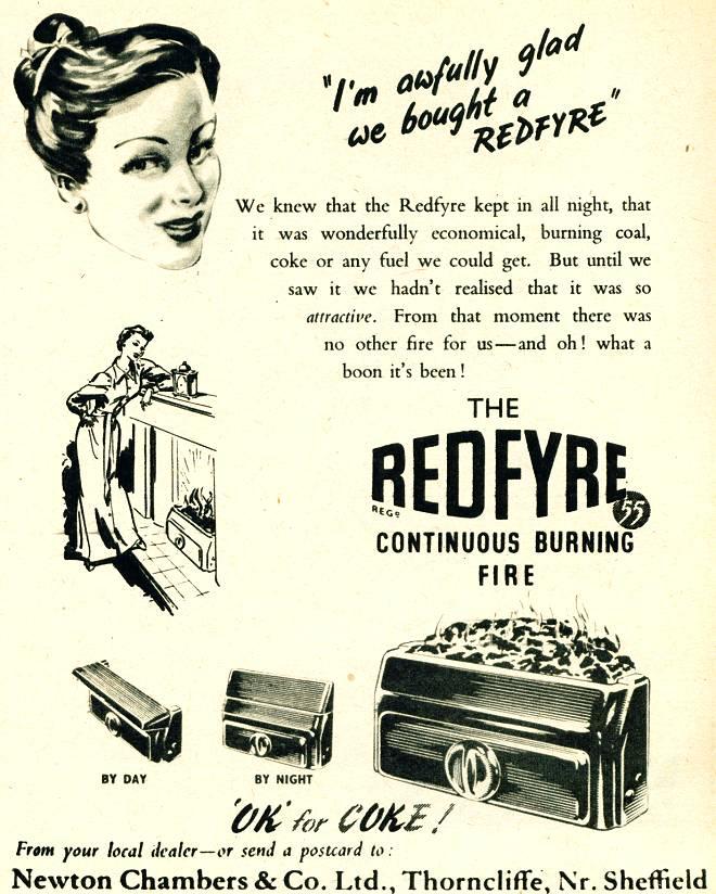 Redfyre