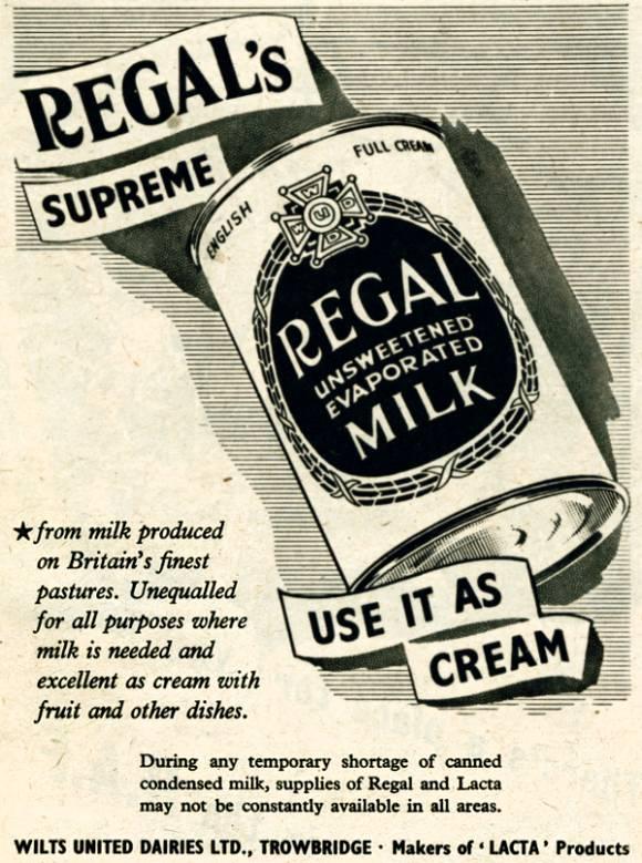 Regal's Supreme
