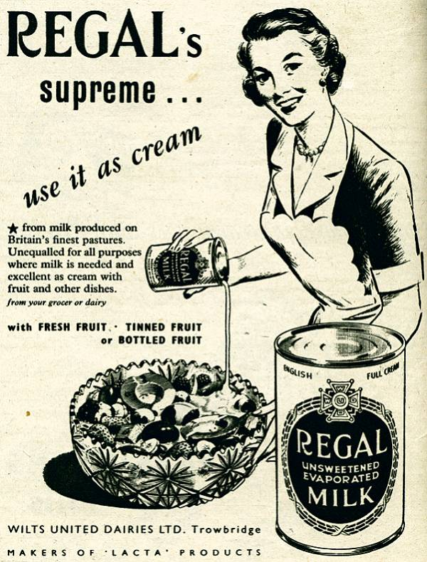 Regal's Supreme