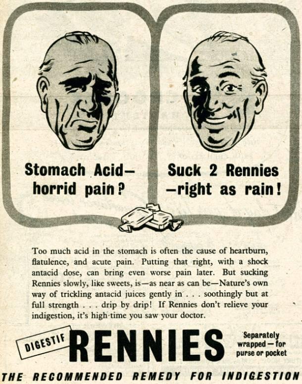 Rennies