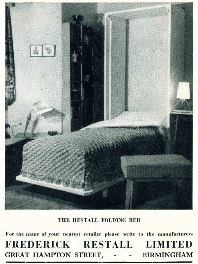 Frederick Restall Limited