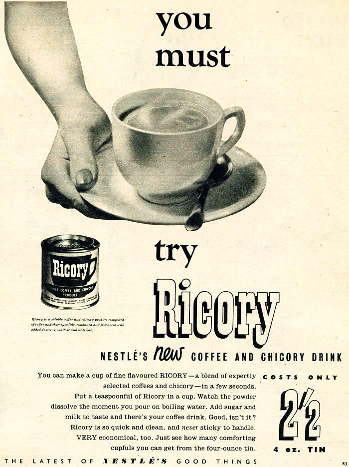 Ricory