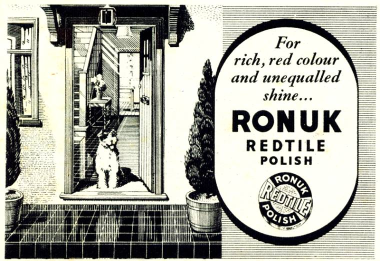 Ronuk Polishes