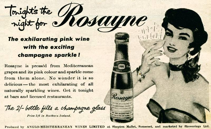 Rosayne