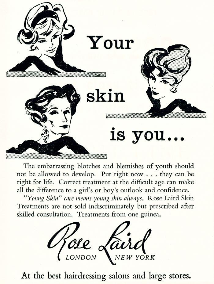 Rose Laird