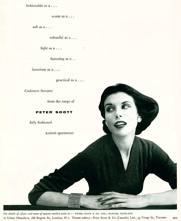 Peter Scott & Co Ltd.