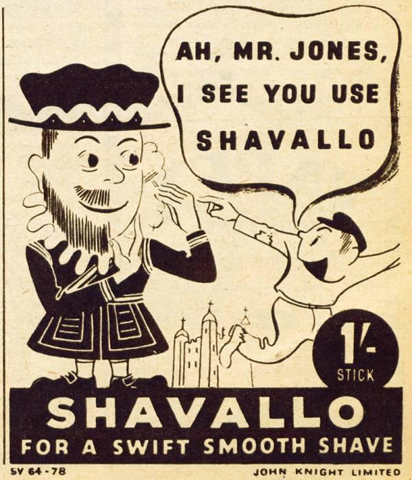 Shavallo