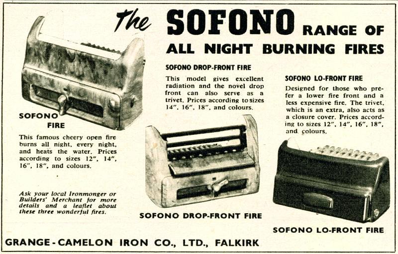 Sofono