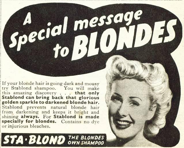 Sta-Blond