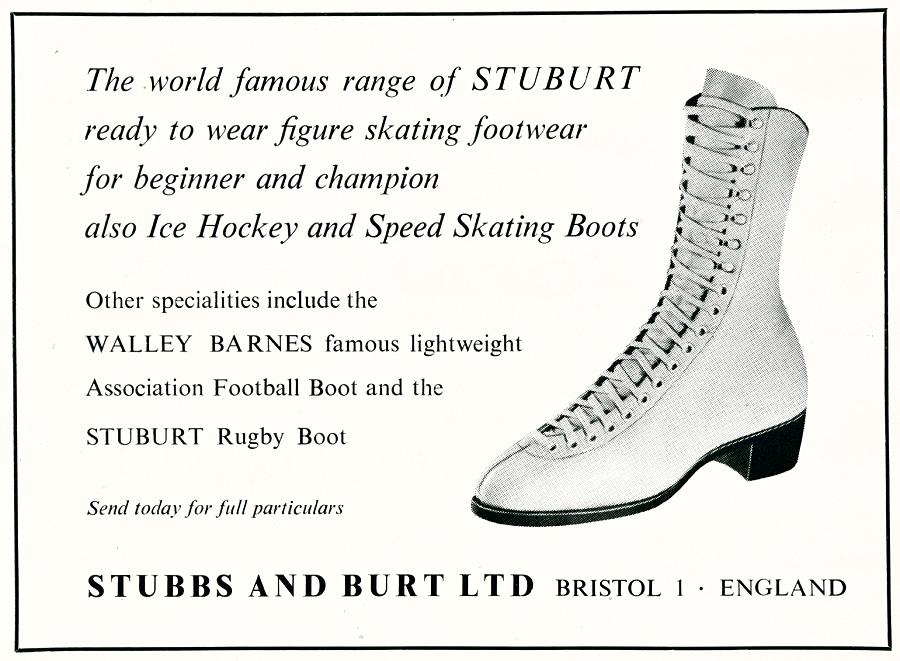 Stubbs And Burt Ltd