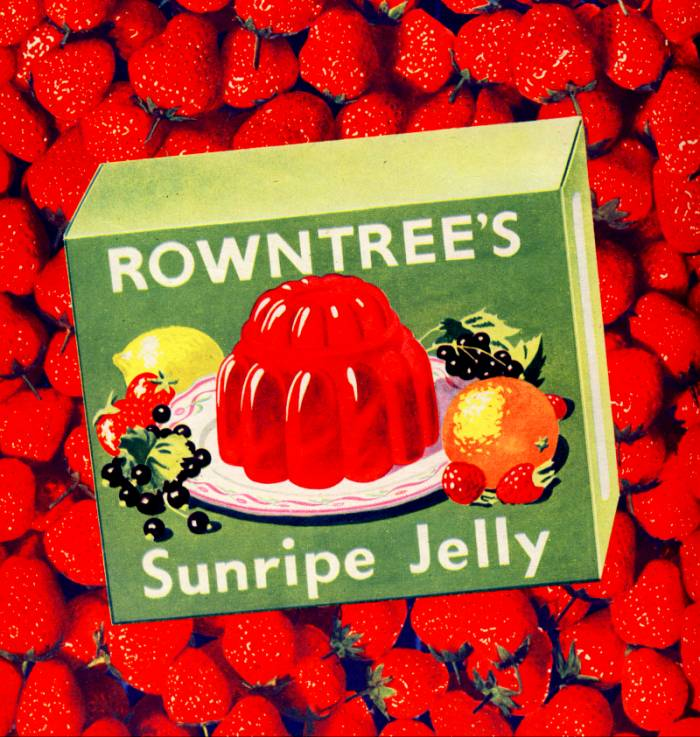Rowntree's Sunripe Jelly