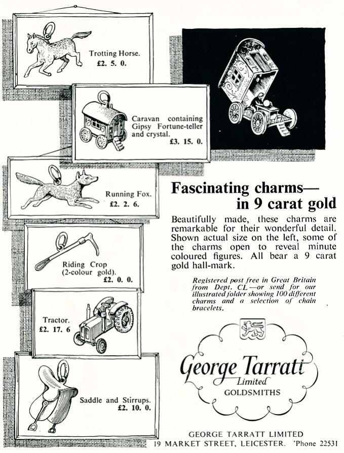 George Tarratt Limited