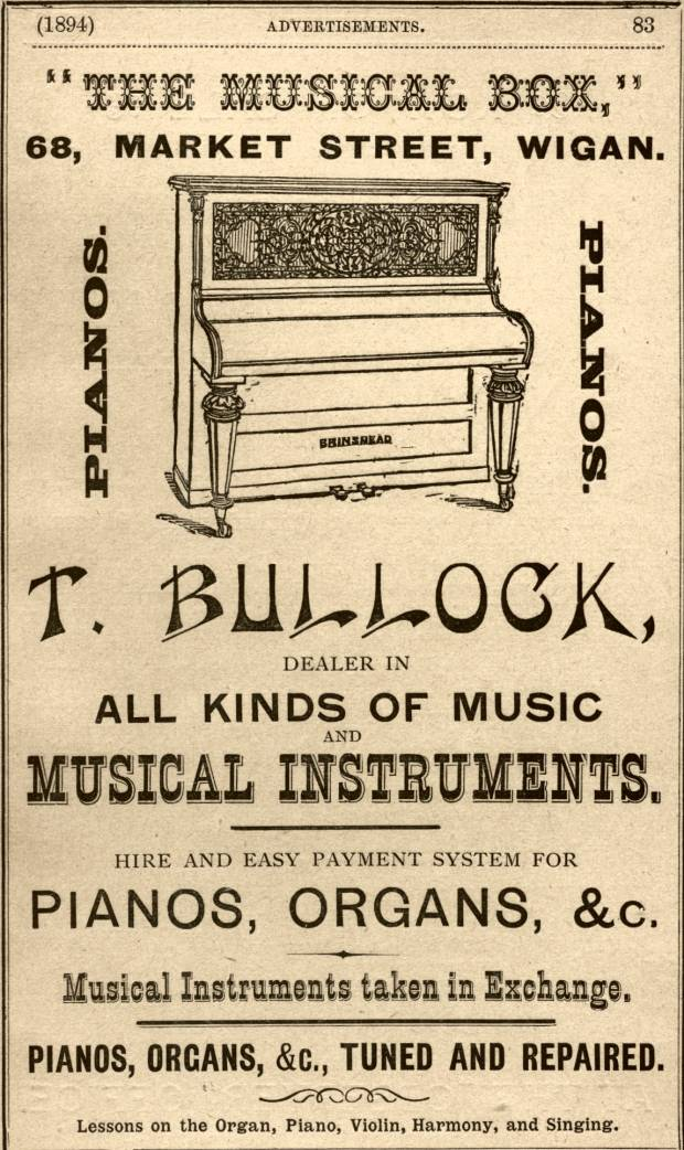 The Musical Box