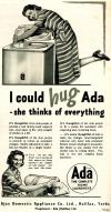 Ajax Domestic Appliance Co., Ltd. - Ada