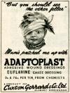 Adaptoplast