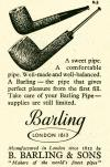 B. Barling & Sons