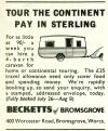 Becketts of Bromsgrove