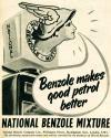 National Benzole Mixture