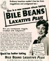 Bile Beans Laxative Pills