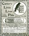 Carter's Little Liver Pills