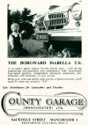 County Garage (Manchester) Ltd.