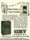 Cozy Stoves