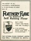 Feathery Flake Self Raising Flour