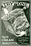 Gray, Dunn & Cos Rich Cream Biscuits