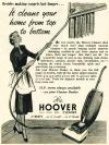 Hoover Cleaner