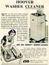 Hoover Electric Washing Machine