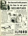 Ilford Photographic Accessories
