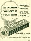 Ingram's Shaving Cream
