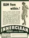 Slim from within! Innerclean Herbs