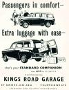 Kings Road Garage