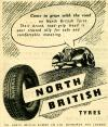 North British Tyres