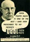 Odol Tooth Paste