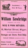 William Sawbridge Butcher
