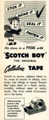 Scotch Boy Tape