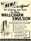 Wallcharm Emulsion